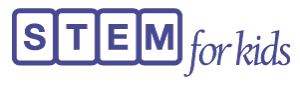 Stem For Kids Logo Purple No Byline
