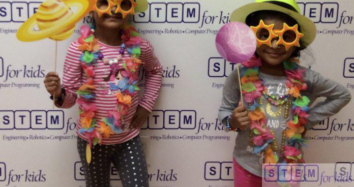 STEM Summer Camps In Morrisville