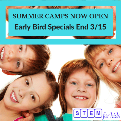 Summer Camps Raleigh Morrisville Now Open For Registration