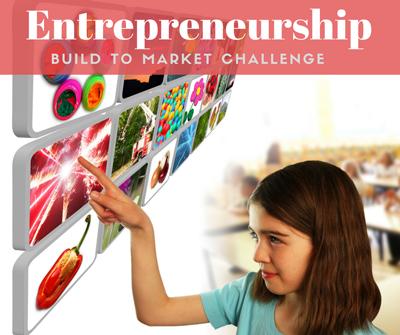 Entrepreneurship-BuildtoMarket Trackout Summer camp