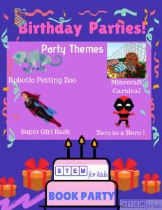 Birthday Parties2