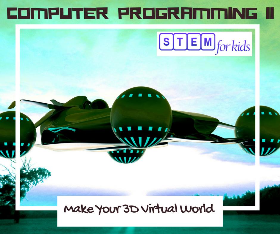 ComputerProgrammingII