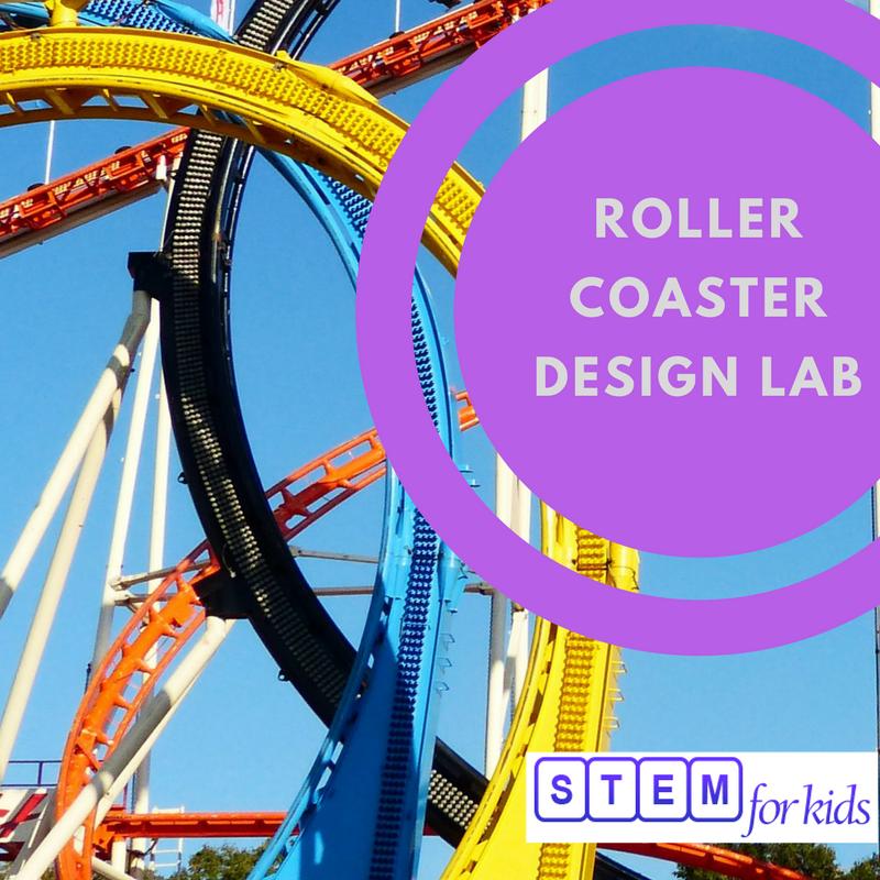 Roller Coaster Design Lab